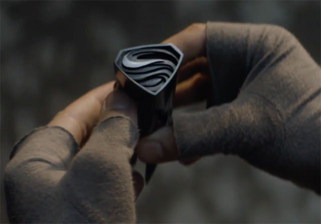 The Krypton Comic-Con Teaser is Here