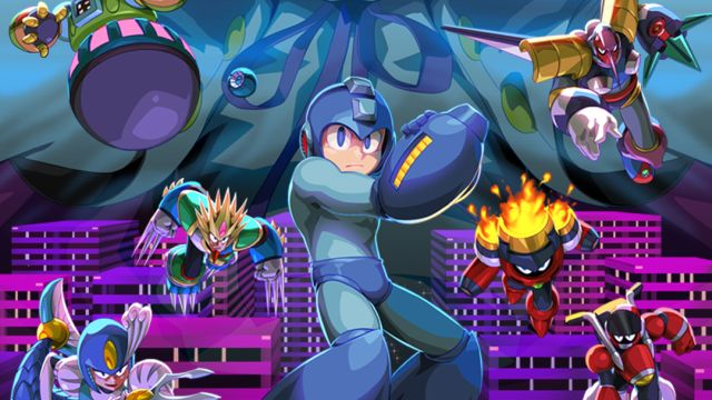 Catfish Directors to Write and Direct Mega Man Movie