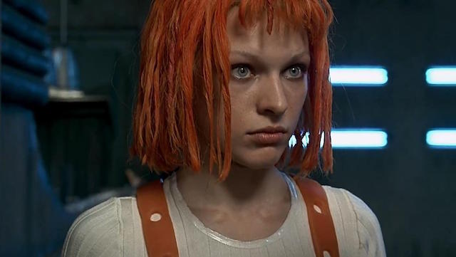 Milla Jovovich is first on our ass-kicking women list.