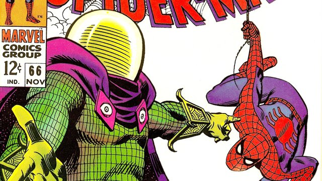 Mysterio is one of the Spider-Man characters we want to see in the Homecoming sequel. What Spider-Man characters do you want to see?
