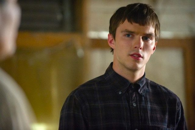 Mad Max: Fury Road star Nicholas Hoult young J.R.R. Tolkien in a new biopic
