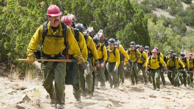 Battle the Blaze in the New Only the Brave Trailer