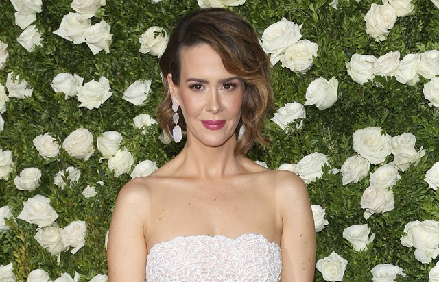 Sarah Paulson Joins the Cast of M. Night Shyamalan's Glass