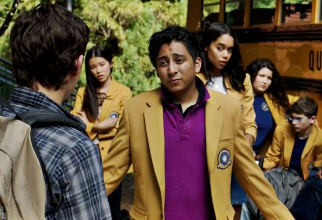 CS Interview: Tony Revolori on Playing Homecoming's Flash Thompson