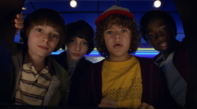 Stranger Things Will Likely Run for More Than Four Seasons, Producers Say