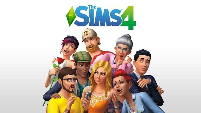 Get ready to play with life - The Sims 4 is coming to consoles in November