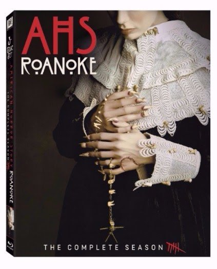 American Horror Story: Roanoke Coming to Blu-ray in October