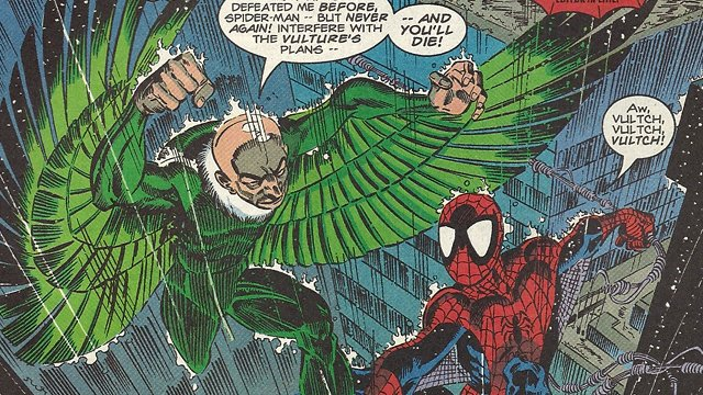 Spider-Man went to Midtown High. Here's all his Midtown High adventures.