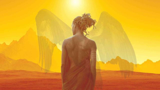 Nnedi Okorafor says HBO has optioned Who Fears Death