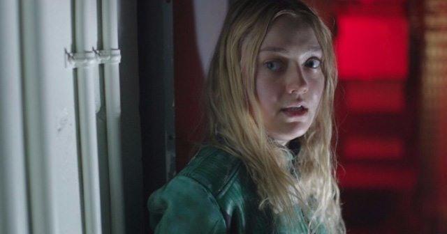 Dakota Fanning stars in Neill Blomkamp's new short Zygote