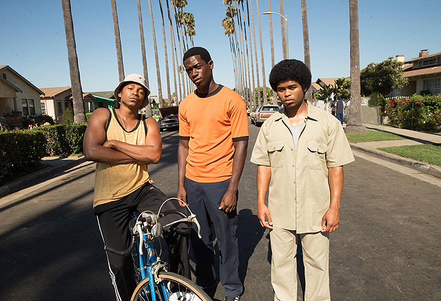 Snowfall Season 2 Greenlit by FX