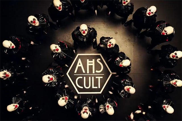 New American Horror Story: Cult Promo Gets Weird