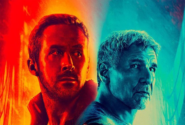 New Blade Runner 2049 Poster Breaks the World