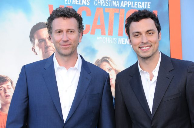 Fox developing sci-fi drama Proxy from Vacation co-directors John Francis Daley and Jonathan Goldstein