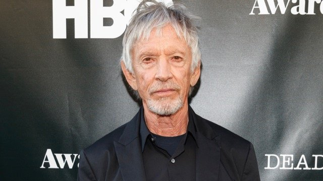 Castle Rock: Scott Glenn Playing Classic King Character Alan Pangborn