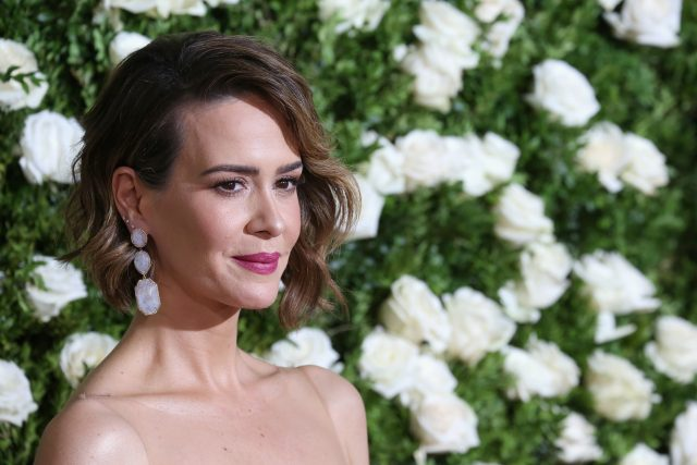 Sarah Paulson is still set to star in American Crime Story: Katrina as the show changes source materials