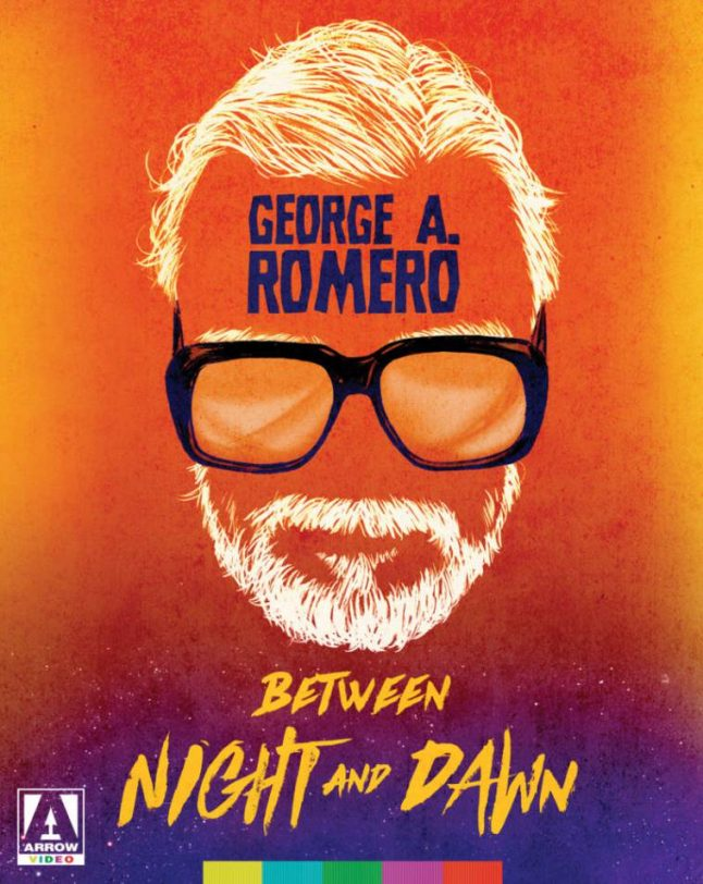 George A. Romero - Between Night and Dawn