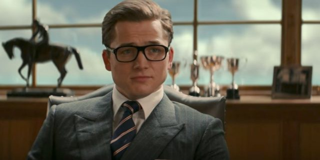 Brand new TV spot for Kingsman: The Golden Circle gives us a look at 'Southern Charm'