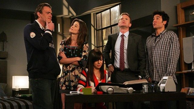 HIMYM spinoff How I Met Your Father Gets You're the Worst writer Allison Bennett