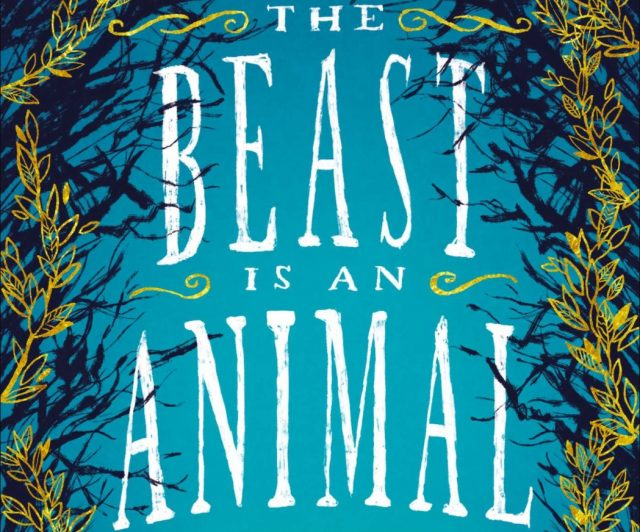 Amazon Studios to develop Peternelle van Arsdale's The Beast is an Animal with Ridley Scott