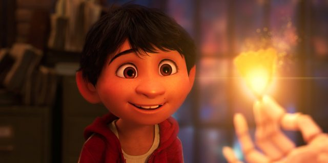Coco Preview: What We Learned About Disney•Pixar's November Release
