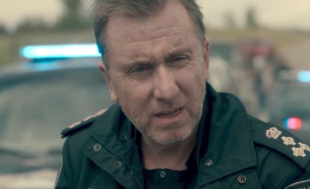 Amazon's Tin Star starring Tim Roth and Christina Hendricks gets a trailer and premiere date