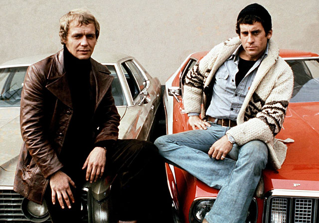 Starsky & Hutch TV Reboot Coming From James Gunn