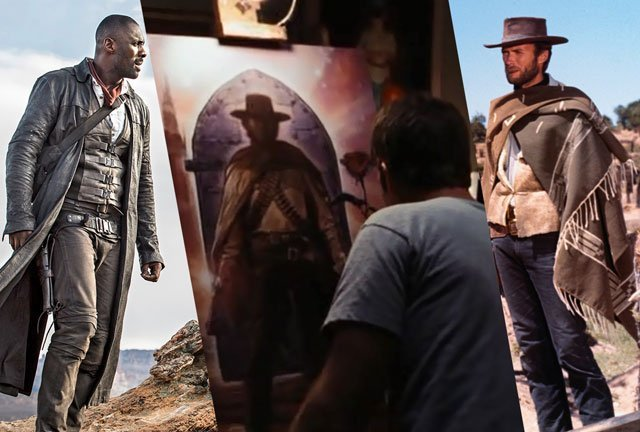 12 Movies to Watch Before You See The Dark Tower