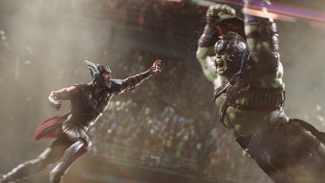 'Thor: Ragnarok' Trailer- Doctor Strange Meets God Of Thunder On Earth
