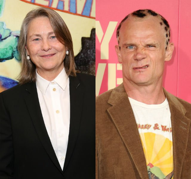 Cherry Jones and the Red Hot Chili Peppers' Flea join Nicole Kidman in Joel Edgerton's Boy Erased