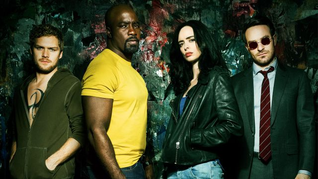 The Final Defenders Trailer Released by Netflix