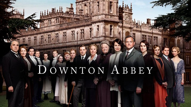 Downton Abbey Season 6 to Lead Into Movie