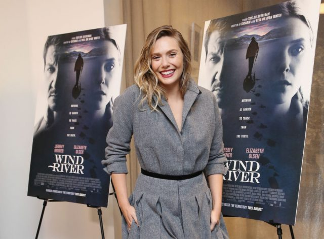 A Guide to Elizabeth Olsen Movies