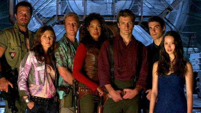 Will There Ever be a Firefly Reboot?