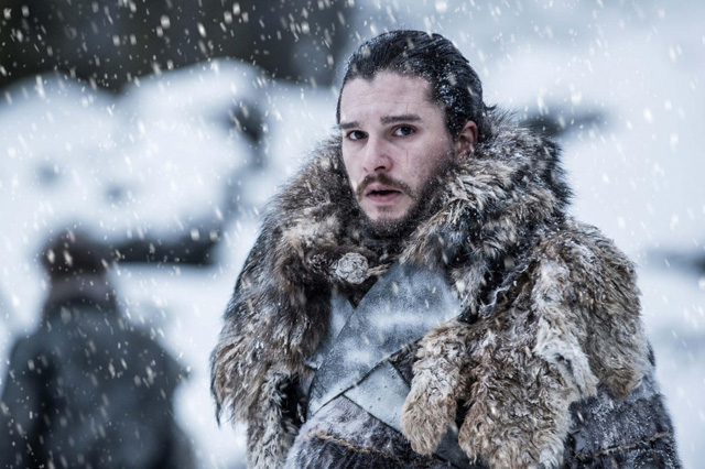 Game of Thrones Episode 706 Recap: Beyond the Wall