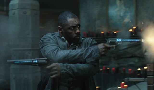 The Dark Tower Opens in First Place with $19.5 Million