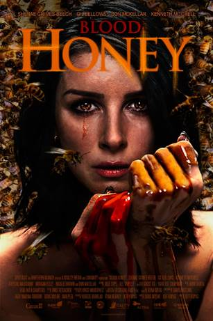Not the Bees! Blood Honey Stings Canada