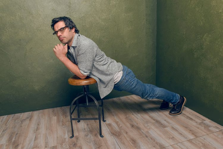 A Guide to Jemaine Clement Movies and TV Shows