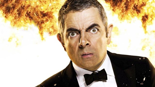Working Title Announces the Start of Production on Johnny English 3