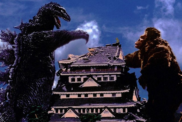 Exclusive: Adam Wingard Talks Godzilla vs. Kong