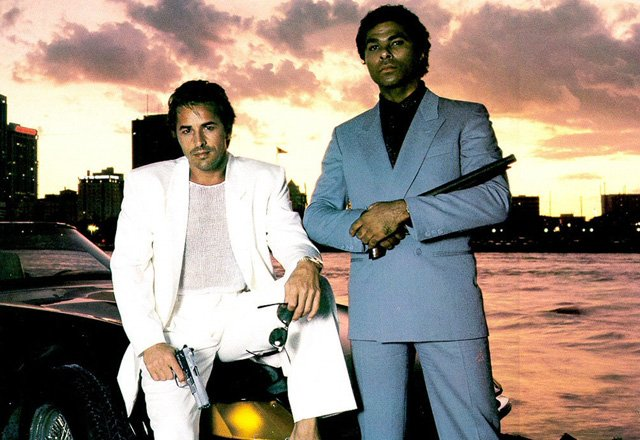 Miami Vice Reboot in the Works With Vin Diesel and NBC