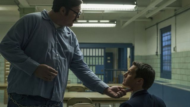 Mindhunter Trailer: Netflix Takes You in the Head of a Serial Killer