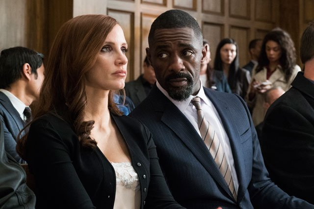 Molly's Game Trailer: Jessica Chastain Leads High Stakes Poker