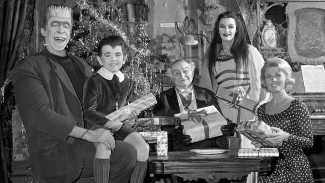 Another Munsters Reboot in the Works at NBC
