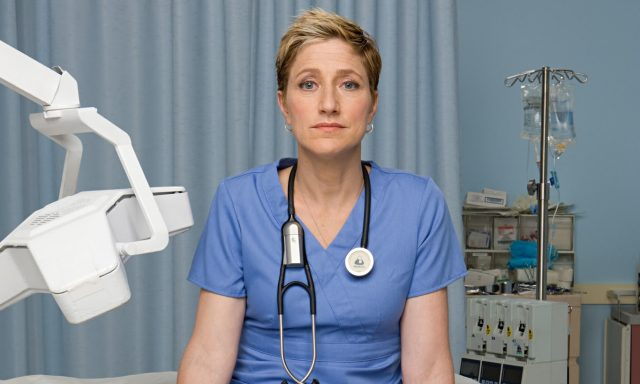 Nurse Jackie Seasons Ranked