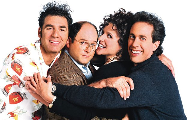 Where is the Seinfeld Cast Now?
