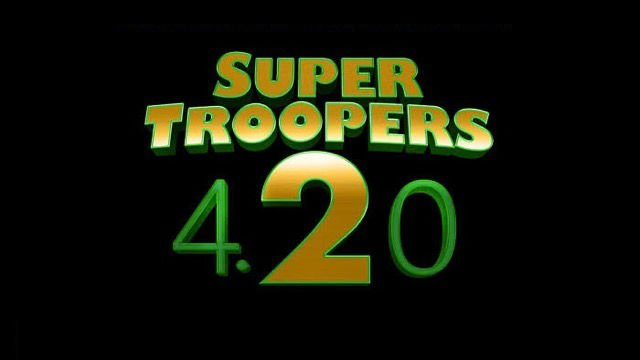 Super Troopers 2 Release Date Set for 2018!