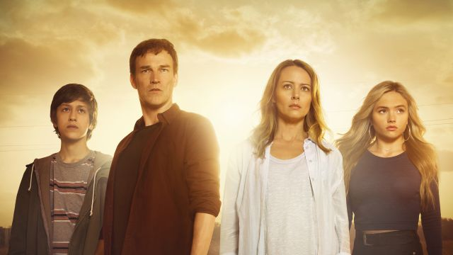 Watch the new The Gifted teaser and learn about the power of family