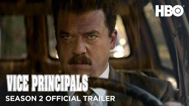 Vice Principals Season 2 Official Trailer Released