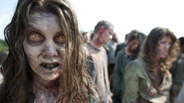 The Walking Dead Producers Sue AMC Over Profits from the Series